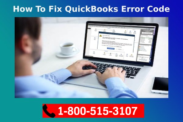 Quickbooks H505 Error Message